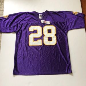 Team Apparel Vikings Shirt (men's)
